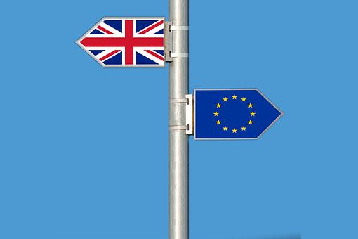 Livsmedel från Storbritannien vid Brexit?