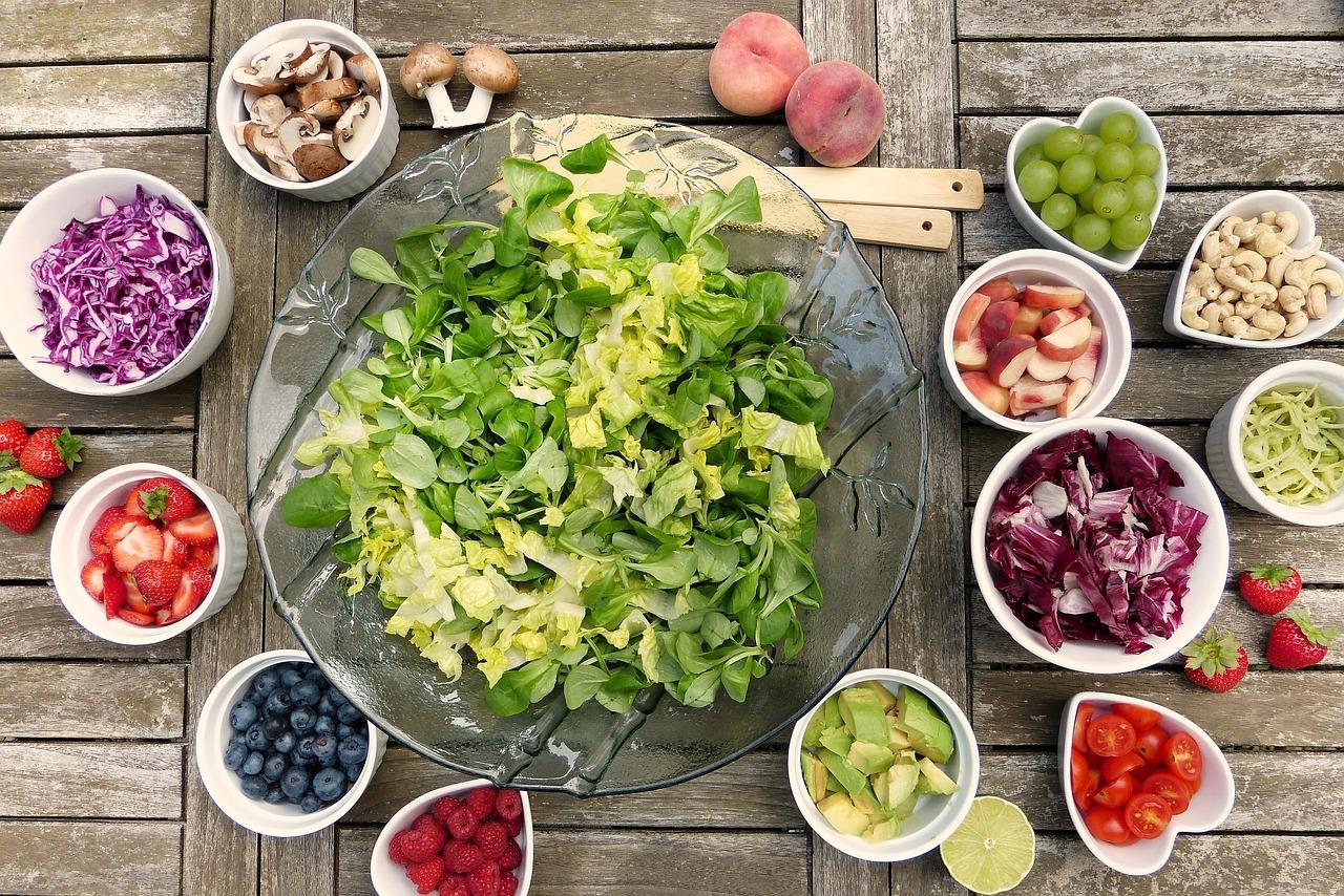 Livsmedelsverket startar uppdatering av närings-rekommendationerna