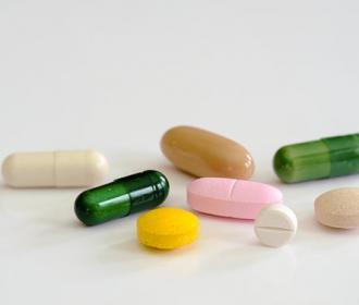 Förslag på maxvärden för vissa vitaminer och mineraler i kosttillskott